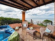 Beachfront ocean view luxury penthouse. Perfect for you!