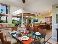 A1 Waikoloa Beach Villa with Waikoloa Golf Membership Benefits