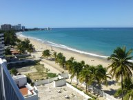 svDirect on Isla Verde Beach-Walking Distance to Everything