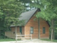 Retreat Cabin2, Great Value, close to everything in Hocking