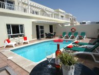 Great 4 bed Villa in Costa Teguise- Private Pool, WiFI LVC211964