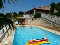 LS2-153 magnifi, Splendid Vacation Villa with Private Pool, Luberon