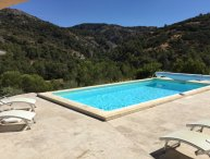 LS2-292 POURTUGAU, house with pool Share in Cavaillon, in the Luberon