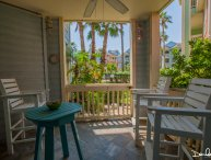 Beach front condo! 2 Pools with Hot Spa; Close to all attractions