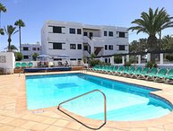 Costa Luz Apartment in Puerto Del Carmen with Sea Views