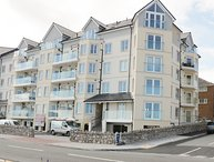 OCEAN VIEW, Rhos-on-Sea, REF 934495
