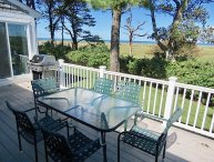 Stunning Bay Views, Walk to Crosby Lndg Bch--120-B