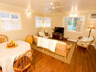 2BR Private Home; Walk into the Heart of Lahaina Town!