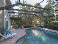 Crystal Beach Luxury Pool Home by beachhousefl NEW LISTING