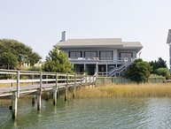 Figure Eight Island/ Private Island escape/5 miles unspoiled white sandy beaches