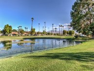 PAD23 - Rancho Las Palmas Vacation Rental - 3 BDRM, 2 BA - Sleeps 6