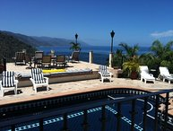 CASA DEL ECLIPSE 360 DEGREE VIEW BEACH BAY AND MOUNTAINS