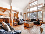 Luxury Home with Incredible Views, Convenient to Vail and Beaver Creek (208281)