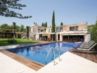 6 bedroom Villa with Pool, Air Con and WiFi - 5699213