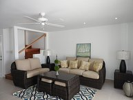 Lovely two bedroom villa close to the beach - Villa 416E
