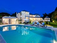 Windward, Sandy Lane, St. James, Barbados