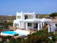 BlueVillas | Villa Hermione | Tranquil location offering privacy close to beach