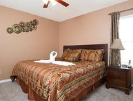 8BR PRIVATE POOL/SPA MINUTES TO DISNEY