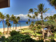 Kaanapali Alii Combo 2 (Units 143 and 151) Stunning units, ocean front!