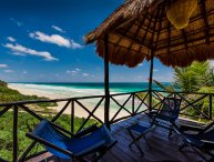 Casa Godi - Tulum Beach Area Private Villa!
