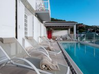 Villa Sur Le Port | Near Ocean - Located in Magnificent Gustavia with Private