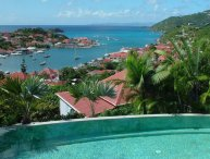 Villa Fabrizia | Ocean View - Located in Tropical Gustavia with Private Pool
