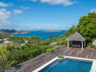 Villa La Plantation | Ocean View - Located in Exquisite Salines with Private P