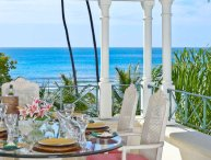 Schooner Bay 306 - Penthouse | Beach Front - Located in Stunning St. Peter with