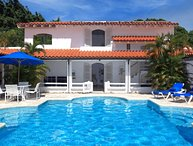Villa Buttsbury House | Ocean View - Located in Wonderful Saint James with Pri