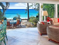 Villa Seascape | Beach Front - Located in Magnificent Gibbs Beach with Private