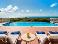 Villa Mer Soleil | Ocean View - Located in Stunning Terres Basses with Private