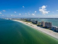 May is a perfect for a vacation - Direct Beachfront at Crescent Beach Club