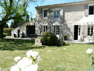 LS1-106 AUTENTICO, Charming and calm property, in Saint Rémy de Provence