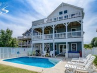 Pelican Patrol | 897 ft from the beach | Private Pool, Hot Tub