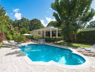 Anchorage, Sandy Lane, St. James, Barbados