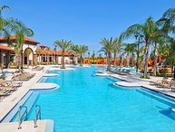 WHOA!! 14BR 11bth Solterra Resort home w/Private Pool and Spa SLEEPS 28!!