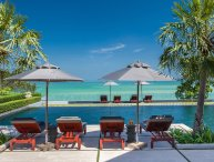 Villa Sawarin - Phuket Luxury Villa with 9 Bedrooms