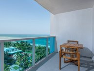 2 Bedroom Ocean View located at 1 Hotel & Homes Miami Beach -TK20