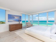3 Bedroom Full Ocean Front located at 1 Hotel & Homes South Beach -1019