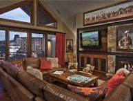 Summit Peak Penthouse (#803)