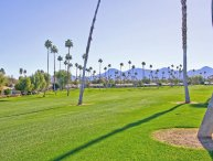 DA031 - Rancho Las Palmas Vacation Rental - 2 BDRM, 2 BA