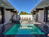 5*LUXURY Private Desert Retreat, So PALM SPR W/Stunning Mountain Views Pool+Spa