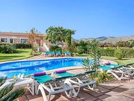 4 bedroom Villa with Pool, Air Con and WiFi - 5334651