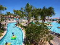 N10 - ChampionsGate * PRICE MATCH * Water Park/Lazy River/Arcade/Bar/Gym/AC/WiFi