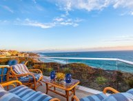 Stunning Ocean View Home on the Bluffs in San Clemente!