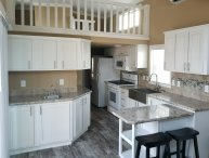 Beautiful One Bedroom Cottage at Riptide RV Resort in Key Largo
