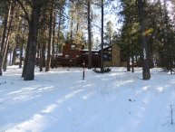 Close to Slopes*Cute*Clean*5 BR*Fireplace*DISH Satellite*Internet*X-Box/Games