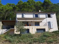 Holiday villa in Montfort-sur-Argens in the Var, private pool