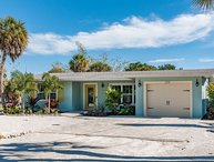Seabatical | 225 Willow Ave, Anna Maria
