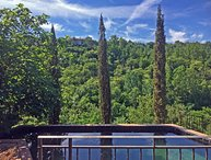 CASA PANIGAL 10 PAX, with POOL, free WIFI, BBQ near to 5 Terre